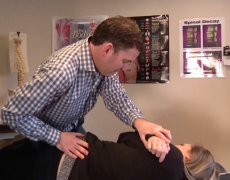 Back Pain and Spinal Decompression