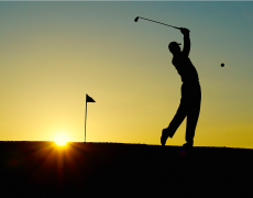 Golf and Low Back Pain